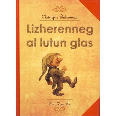LIZHERENNEG - ABECEDAIRE EN BRETON POUR ENFANTS
