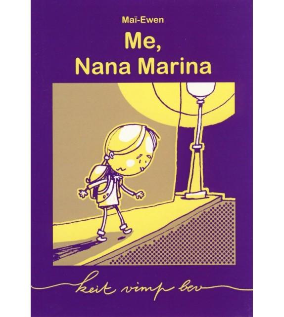 ME NANA MARINA
