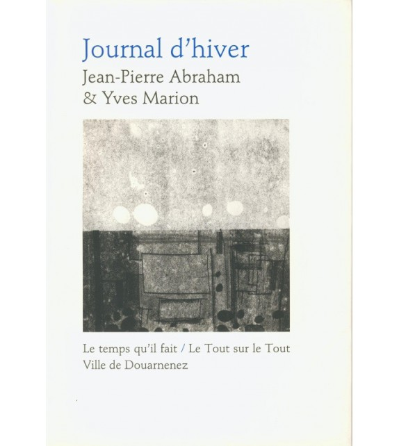 JOURNAL D'HIVER