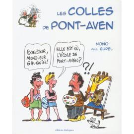 LES COLLES DE PONT-AVEN