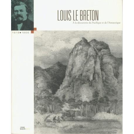 LOUIS LE BRETON (1818-1866)