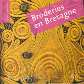 BRODERIES EN BRETAGNE