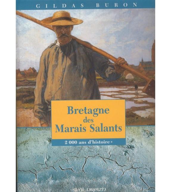 BRETAGNE DES MARAIS SALANTS