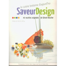 SAVEUR DESIGN