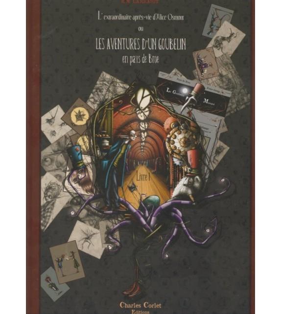 L'EXTRAORDINAIRE APRES-VIE D'ALICE OSMONT - 1