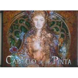 CARMELO DE LA PINTA - MUSES ET CHIMÈRES
