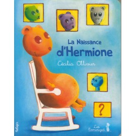 LA NAISSANCE D'HERMIONE (version française)