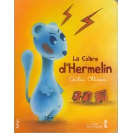 LA COLÈRE D'HERMELIN (version française)