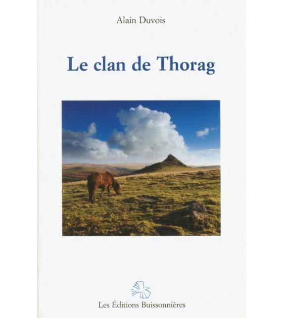 LE CLAN DE THORAG