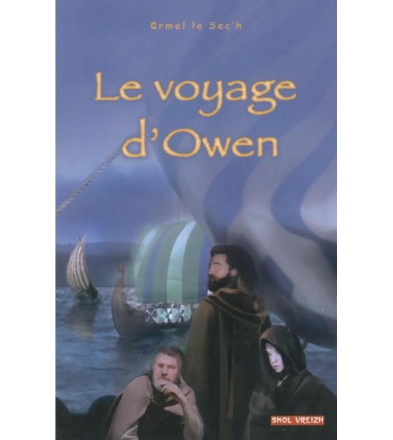 LE VOYAGE D'OWEN