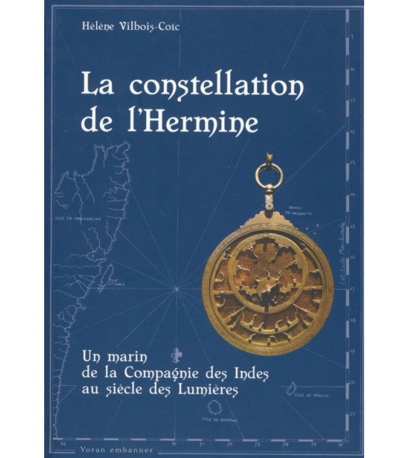 LA CONSTELLATION DE L'HERMINE