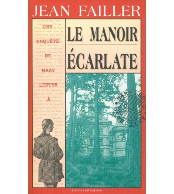 LE MANOIR ÉCARLATE - Mary Lester à Trévarez (Chateauneuf-du-Faou)