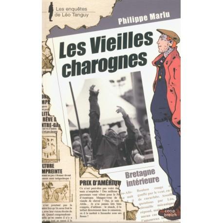 LÉO TANGUY T12 - VIEILLES CHAROGNES