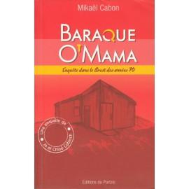 BARAQUE O'MAMA