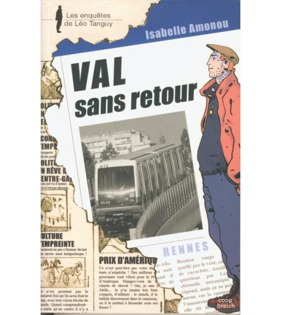 LEO TANGUY T 10 - VAL SANS RETOUR