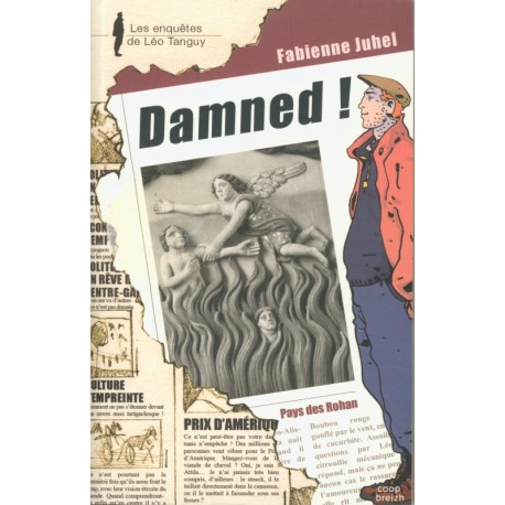 LEO TANGUY T 11 - DAMNED !
