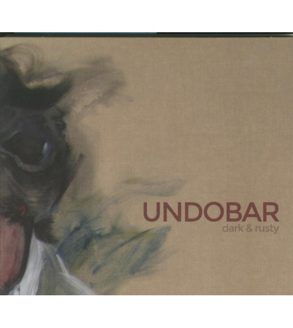 CD UNDOBAR - DARK & RUSTY