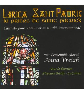 CD ANNA VREIZH- LORICA SANT PADRIG