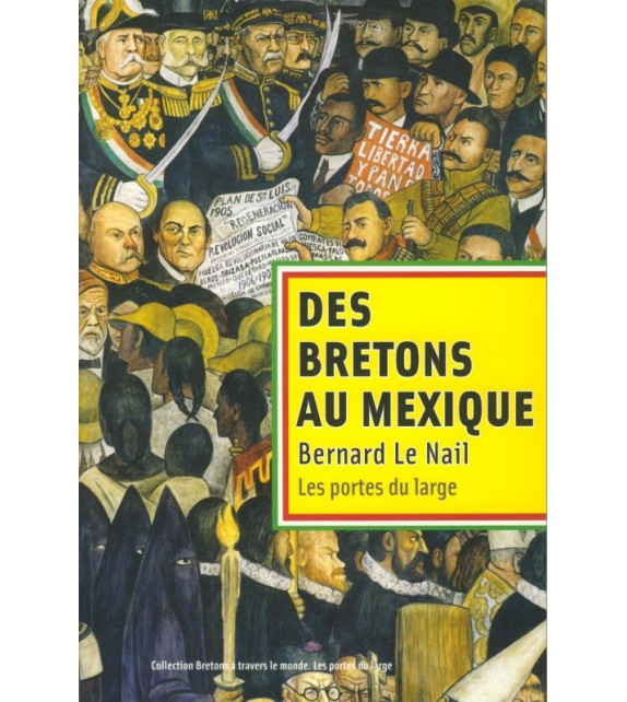 DES BRETONS AU MEXIQUE
