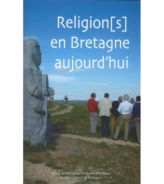 RELIGION(S) EN BRETAGNE AUJOURD'HUI