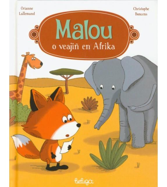 MALOU O VEAJIÑ EN AFRIKA