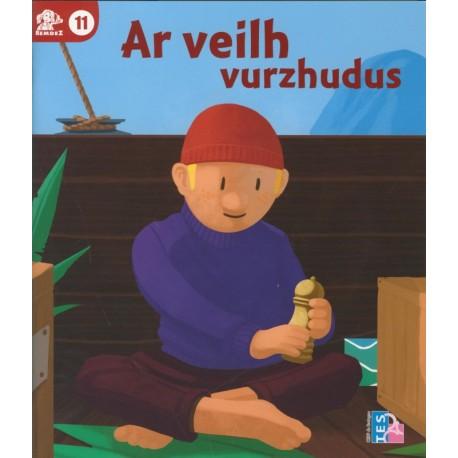 AR VEILH VURZHUDUS. Livre avec CD
