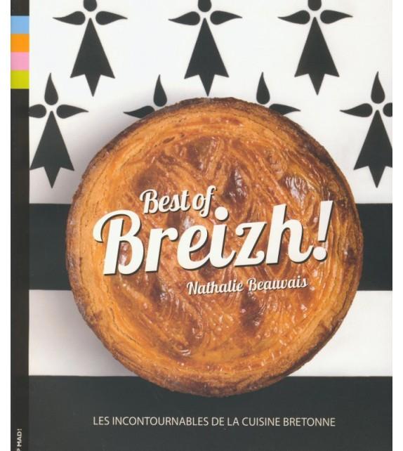 BEST OF BREIZH ! (les incontournables de la cuisine bretonne)