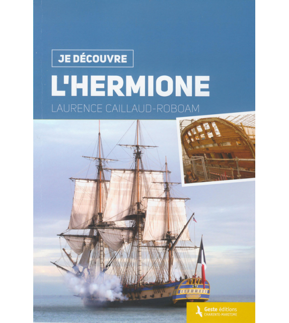 JE DECOUVRE L'HERMIONE