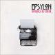 CD EPSYLON - Ouvrage du Coeur