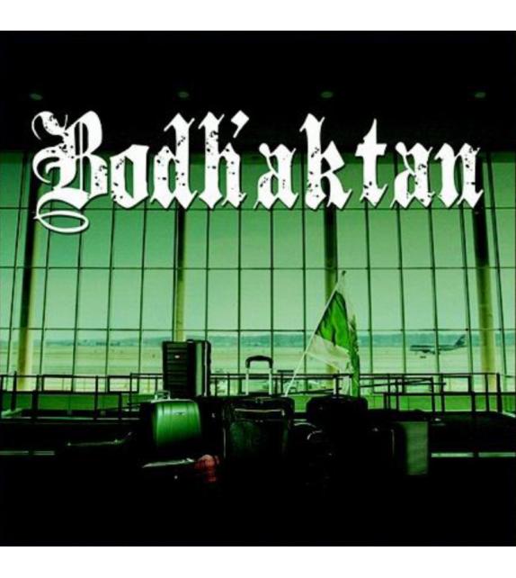 CD BODH'AKTAN