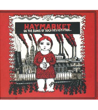 CD HAYMARKET - On the runs of such devastation