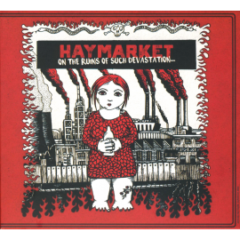 CD HAYMARKET - On the runs of such devastation