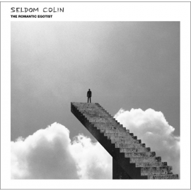 VINYLE SELDOM COLIN - THE ROMANTIC EGOTIST
