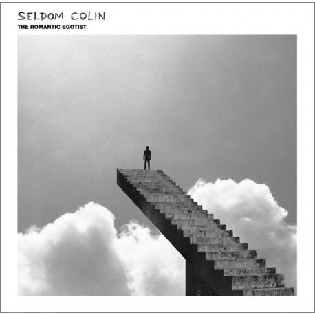 CD SELDOM COLIN - THE ROMANTIC EGOTIST