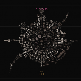 VINYLE NOOM - CODE 111