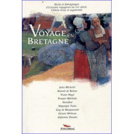 VOYAGES EN BRETAGNE
