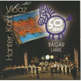 CD BAGAD LANDI - HANTER KANT VLOAZ