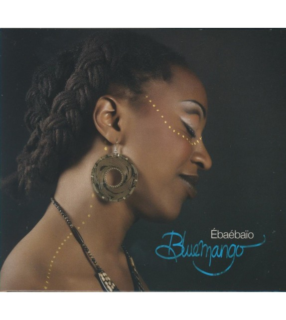 CD BLUEMANGO - EBAÉBAÏO