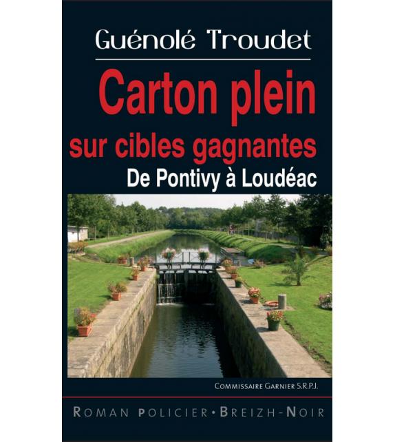 CARTON PLEIN SUR CIBLES GAGNANTES - Pontivy