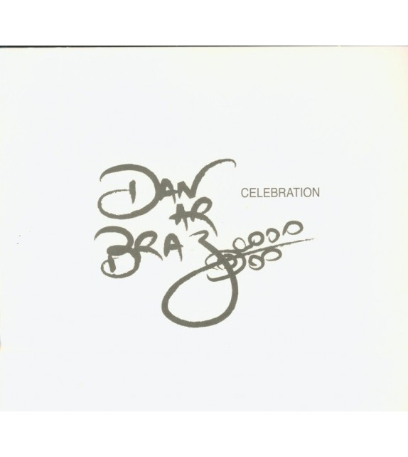 CD DAN AR BRAZ - CELEBRATION