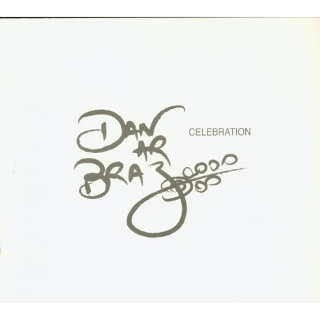 CD DAN AR BRAZ - CELEBRATION