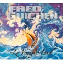 CD FRED GUICHEN - LE VOYAGE ASTRAL