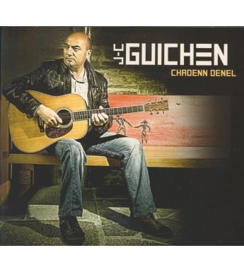 CD JEAN CHARLES GUICHEN - CHADENN DENEL