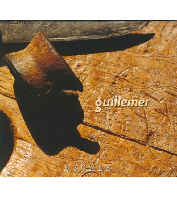 CD GUILLEMER - ESCALES