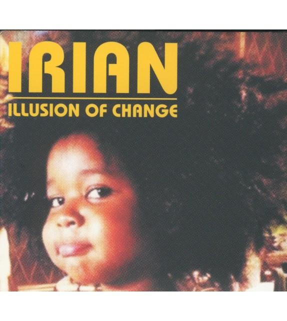 CD IRIAN - ILLUSION OF CHANGE