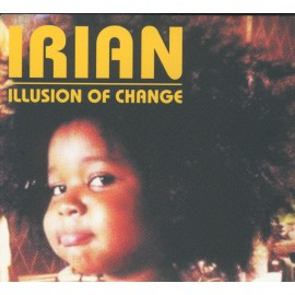 CD IRIAN - ILLUSION OF CHANGE