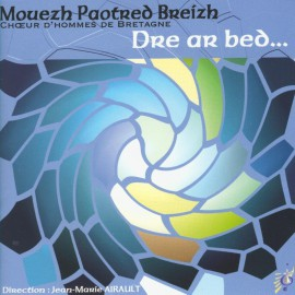 CD MOUEZH PAOTRED BREIZH - DRE AR BED....