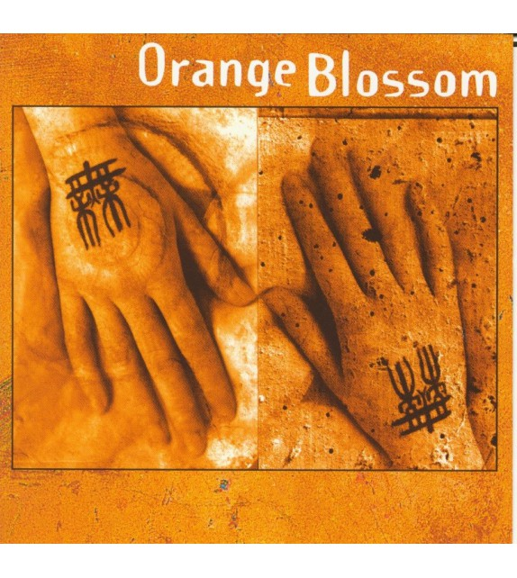 CD ORANGE BLOSSOM - SAME