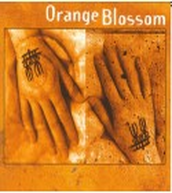 CD ORANGE BLOSSOM - SAME