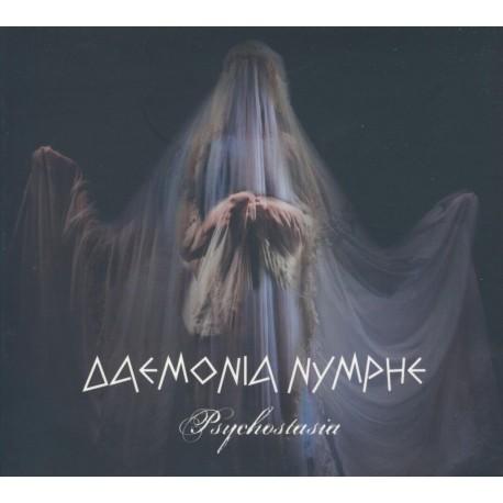 CD DAEMONIA NYMPHE - PHYCHOSTASIA